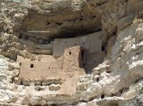 Montezuma's Castle, Arizona