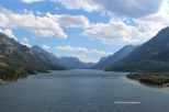 Waterton Lakes, Alberta