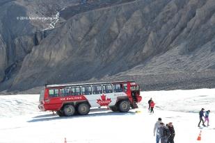 All-terrain Ice Explorer