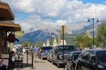 The town of Jasper
