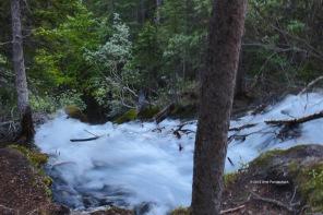Grassi Lakes Hike
