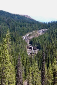Angel's Staircase Falls