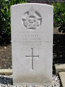 He is buried in Belgium