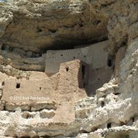 Montezuma Castle & Montezuma Well National Monuments