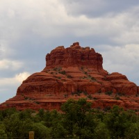 Day 7 Part (3/3) Arizona Trip: Sedona