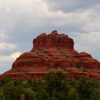 Day 7 Part (3/3) Arizona Trip: Sedona