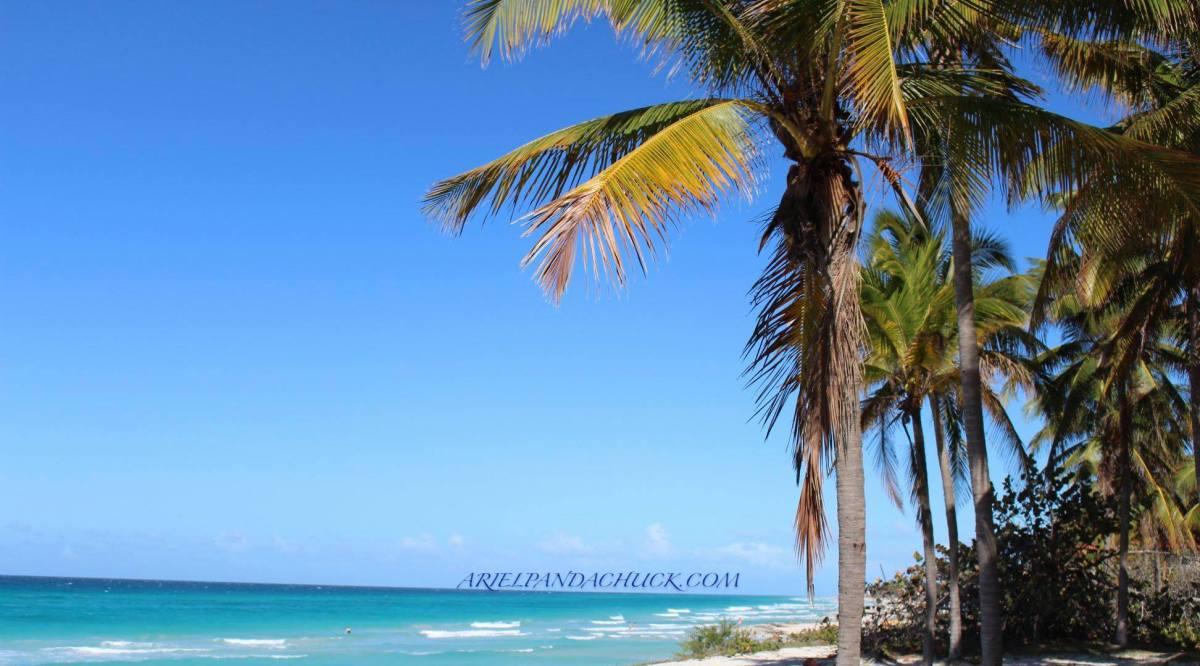 CUBA! {PART ONE - THE RESORT}