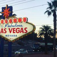Las Vegas - Summer 2019